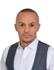 Dr Chakib Setti MD