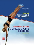 Clinical Sports Medicine, Brukner & Khan: The Medicine of Exercise, Volume 2, 5e